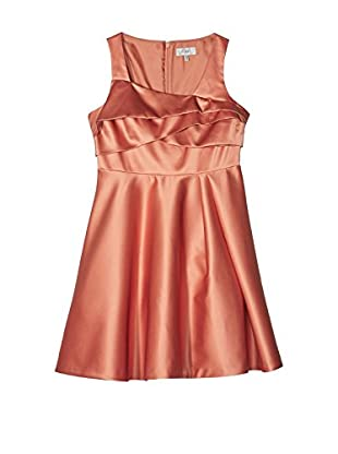 Coast Women's Amore Dress, Brown (Caramel), 14