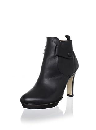 Repetto Women's Oedipe Bootie (Black)