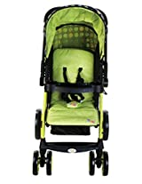 Mee Mee MM48 Baby Pram (Green)