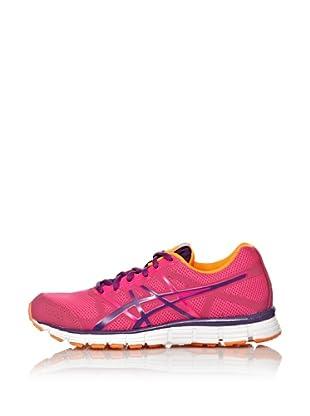 Asics Zapatillas Running Gel-Attract 2 (Rosa / Uva / Naranja)