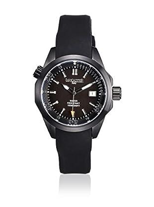 Lancaster Reloj de cuarzo Unisex Incursore Tempo 44.0 mm