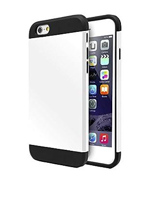 Unotec Funda Armor iPhone 6 Blanco