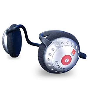 iball I675 Headphone with Mic