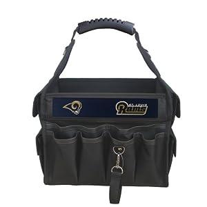 NFL Tool Bag 30130 St. Louis Rams