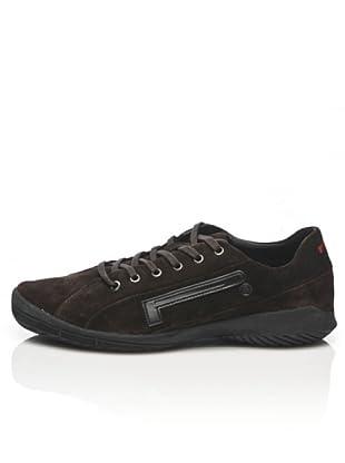 Pirelli Zapatillas Hombre (marrón)