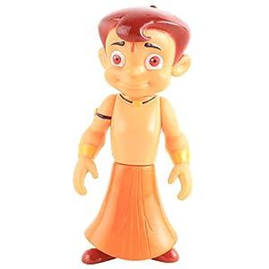 GreenGold Chhota Bheem Action Figure
