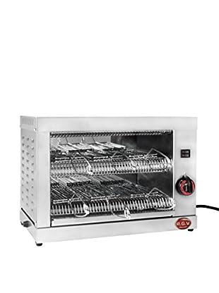 RGV Toaster mit 6 Schiebern