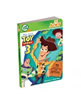 LeapFrog Tag Junior Book Toy story 3