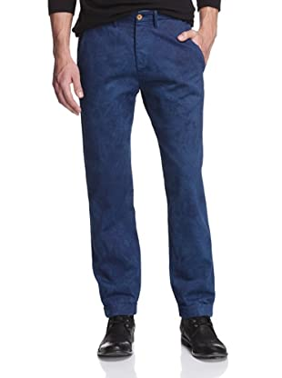 Levi's Made & Crafted Men's Drill Chino Pant (Indigo)