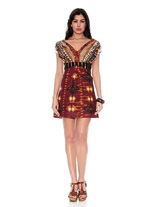 HHG Vestido Victoria (Vino)