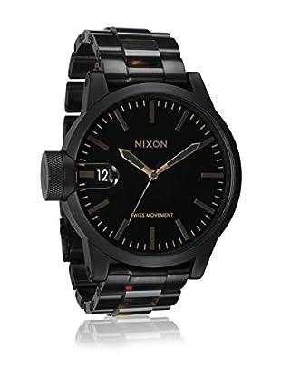 Nixon Quarzuhr Man A1981061 49 mm