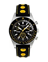Tissot PRS516 T91142851 Chronograph Watch - For Men