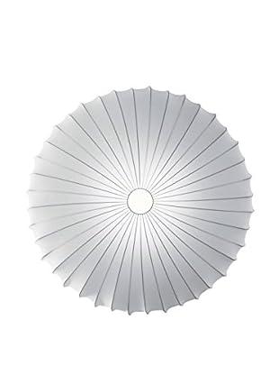 Axo-Light Wand- und Deckenlampe Muse Pl80 weiß