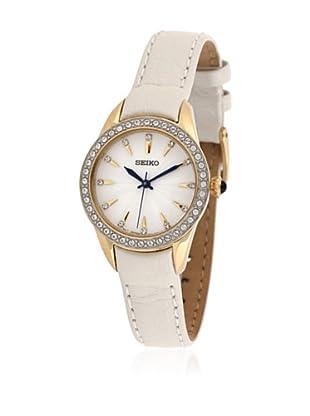 Seiko Reloj SRZ386P2 Blanco