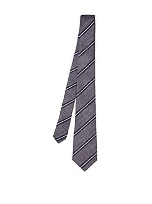 Pedro del Hierro Corbata Edremit (Negro)