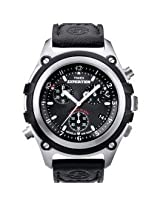 Timex Expedition Chronograph Black Dial Men's Watch - T49745