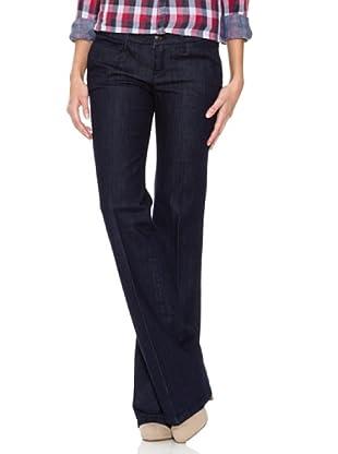 Mango Jeans Claire (Azul)