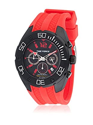 TIME FORCE Reloj de cuarzo Man TF-4145M14 44 mm