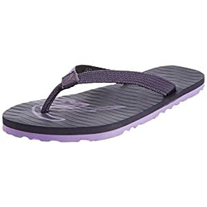 Puma Miami IV Ind Flip Flops - Nightshade and Grape Compote