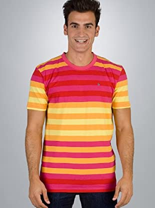 By Basi Camiseta Bitz (Multicolor)