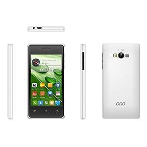 OGO Swift SMARTPHONE-WHITE