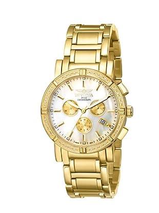 Invicta Reloj Specialty Diamonds oro