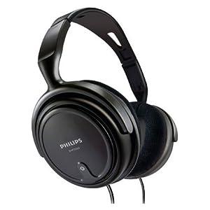 Philips Headphone SHP2000/97