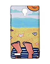 iAccy Alicia Souza Beach Case for Redmi Note