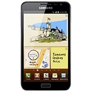 Samsung Galaxy Note GT-N7000 (Blue)