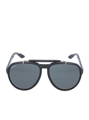 Gucci Gafas de Sol GG 1029/S P9 KHX Negro