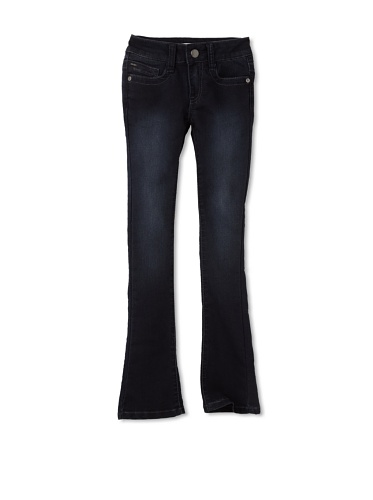 Joe's Jeans Girl's 7-16 Microflare Jeggings (Piper Midnight)