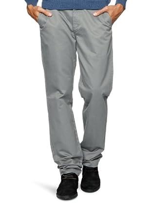 Brooks Brothers Pantalón Morris (Gris)