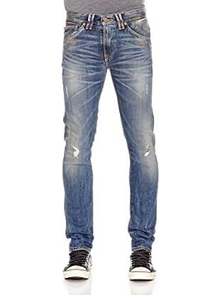 Pepe Jeans London Vaquero Eddy (Azul)