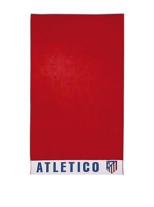 Art Experience Toalla De Playa Cfa. Atlético Rojo 100 x 170