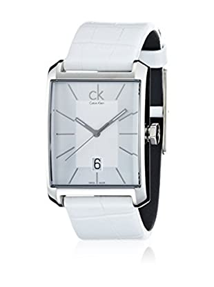 CALVIN KLEIN Reloj de cuarzo Window K2M21120  38 mm
