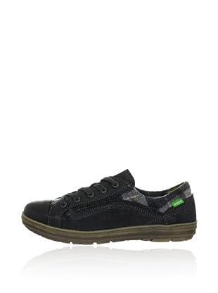 Snipe Sneaker (Schwarz)