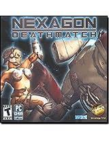Nexagon: Deathmatch (PC)