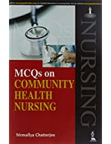 Mcqs On Community Health Nursing