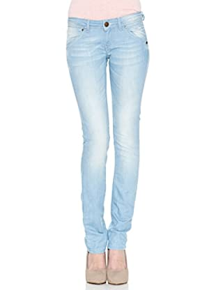 Pepe Jeans London Jeans Lucia (Hellblau)