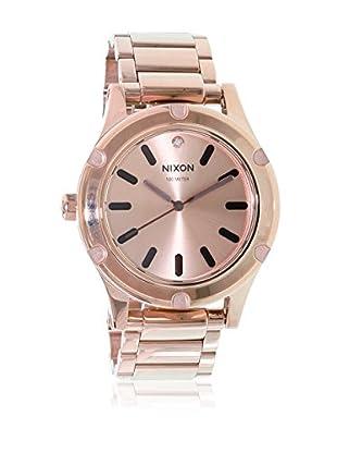 Nixon Uhr mit japanischem Quarzuhrwerk Man A343-897 35 mm
