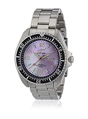 Chris Benz Orologio al Quarzo Unisex CBO.R.MB.SW 39 mm