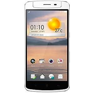 OPPO N1 (White, 16GB)