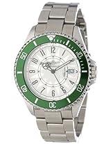 Breytenbach Breytenbach Unisex Bb2810Gr Classic Analog Colored Bezel Watch - Bb2810Gr