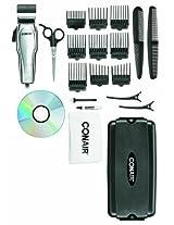 CONAIR HAIR TRIMMER 21pc