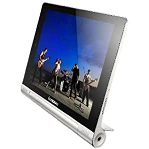 Lenovo Yoga 8 Tablet (WiFi, 3G, Voice Calling, 16GB) with Cover