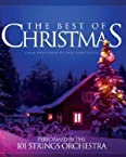 101STRINGS ORCHESTRA INSTRUMENTAL CHRISTMAS MELODIES