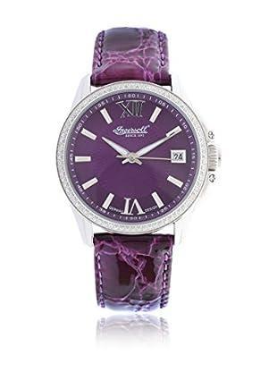 Ingersoll Reloj Automático IN8006PU Violeta
