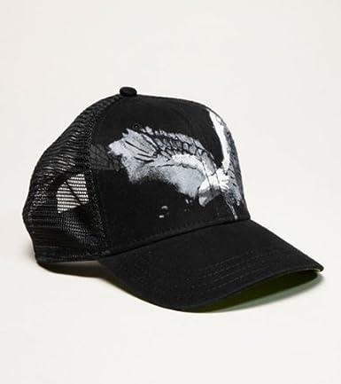 American Eagle アメリカンイーグル キャップ 帽子 メッシュ アクセサリー