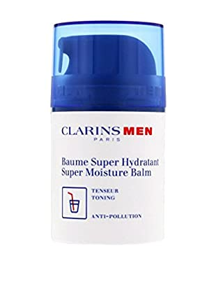 Clarins Balsamo Viso Super Hydratant For Man 50.0 ml