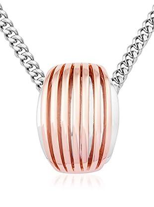 Miore Collar Vp61140N plata de ley 925 milésimas